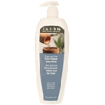 Jason Natural Products Body Wash Fragrance Free 16 oz