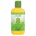 Jason Natural Products  Kids Extra Gentle Shampoo 8 oz