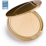 Jane Iredale Pressed Base Min Foundation Warm Sienna 0.35 oz