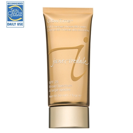 Jane Iredale Glow Time BB Cream BB9 (Medium/Dark) 1.7 oz