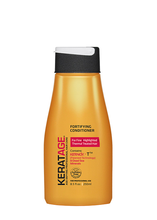 Keratage Fortifying Conditioner 17 oz / 500ml