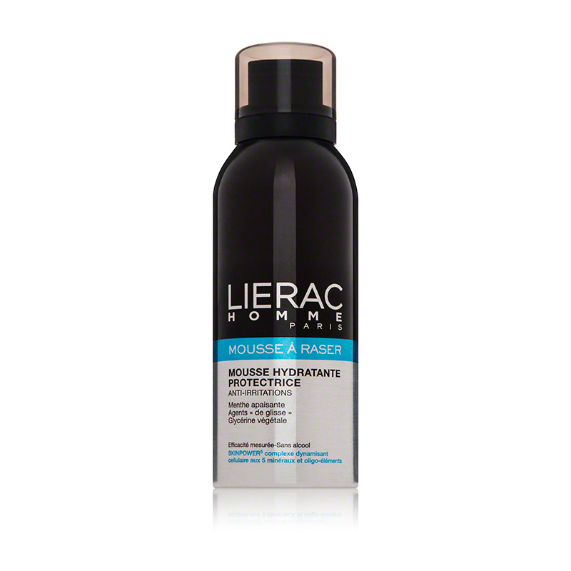 Lierac Shaving Foam 150 ml / 5.2 oz