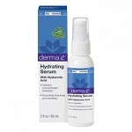 Derma E Hyaluronic Acid Rehydrating Serum  2 oz