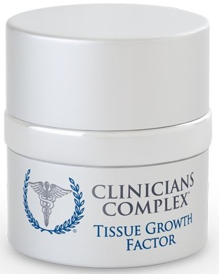 Clinicians Complex Tissue Growth Factor 30ML