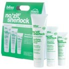 Bliss-Kit: No 'Zit' Sherlock Complete Acne System