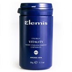 Elemis Spa At Home Body Enhancement Capsules - Vitality - 60caps