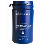 Elemis Spa At Home Body Enhancement Capsules - Deep Drainage - 60caps
