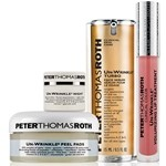 Peter Thomas Roth  Un-Wrinkle Kit 4 Piece Kit