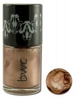 Beauty Without Cruelty Attitude Nail Color Gold 0.34 oz