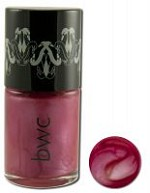 Beauty Without Cruelty Attitude Nail Color Raspberry 0.34 oz