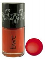 Beauty Without Cruelty Attitude Nail Color Tangerine 0.34 oz
