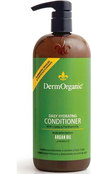 DermOrganic Daily Hydrating Conditioner 10.1 OZ