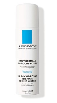 La Roche-Posay Thermal Spring Water - 1.8 fl oz.