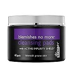 Dr. Brandt Blemishes No More Cleansing Pads 60 count