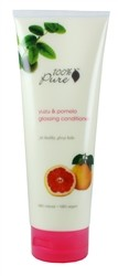 100% Pure Yuzu & Pomelo Glossing Conditioner 8 oz.