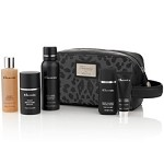 Elemis Safari Traveller for Men 5 Piece Kit Plus a Travel Bag