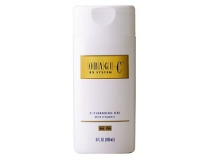 Obagi-C Rx C-Cleansing Gel  6 oz / 180 ml