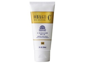Obagi-C Rx C-SunGuard SPF 30 - 3 oz / 90 ml