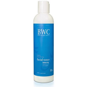 Beauty Without Cruelty Skin Balancing Facial Toner 8.5 oz