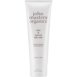 John Masters Rose & Apricot Hair Milk 4 fl oz 118 ml