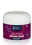 Beauty Without Cruelty Skin Maximum Cream 2 oz