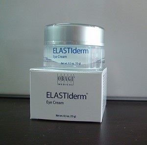 Obagi ELASTIderm Eye Cream  .5 oz / 15 g