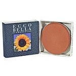 Ecco Bella  FlowerColor Blush Burgundy Rose .16 oz