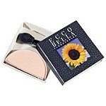 Ecco Bella FlowerColor Eyeshadow Deep Taupe (1/2 pan) .05 oz