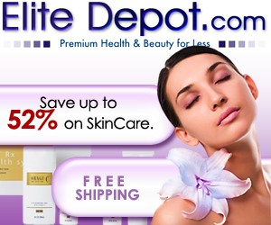 EliteDepot.com Gift Certificate $150 Value