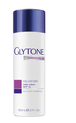 Glytone Rejuvenate Daily Lotion SPF 15 - 60 ml / 2 fl oz