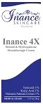 Inance Exclusive 4X Retinol, Hydroquinone, Tretinoid Breakthrough Cream 1.75oz (Compare to Obagi Nu-Derm Clear and Obagi Tretinoin)