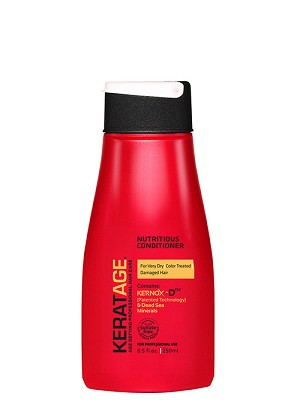 Keratage Nutritious Conditioner 17 oz / 500ml