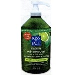 Kiss My Face Whenever Conditioner 32 oz