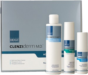 Obagi CLENZIderm M.D. Acne Therapeutic System  - Normal to Dry