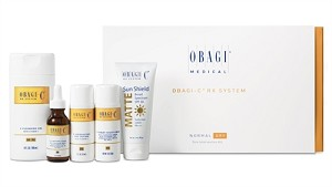 Obagi C-Rx System Skin Intervention Kit Normal/Dry