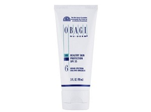 Obagi Nu-Derm Healthy Skin Protection SPF 35 - 3 oz / 90 ml