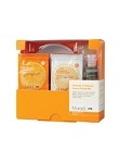 Murad Vitamin C Infusion Home Facial Kit 4 treatments