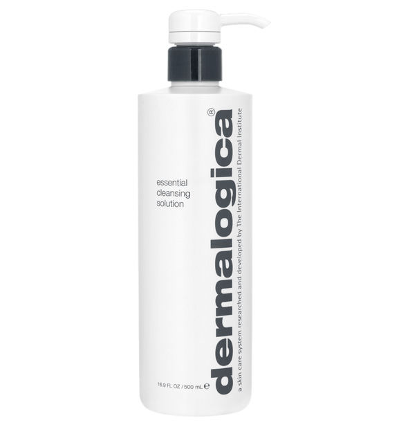 Dermalogica Essential Cleansing Solution, 16.9 oz (500 ml)