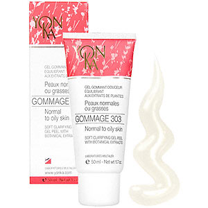 YON-KA Gommage 303 Normal to Oily Skin 1.8 oz / 50 ml
