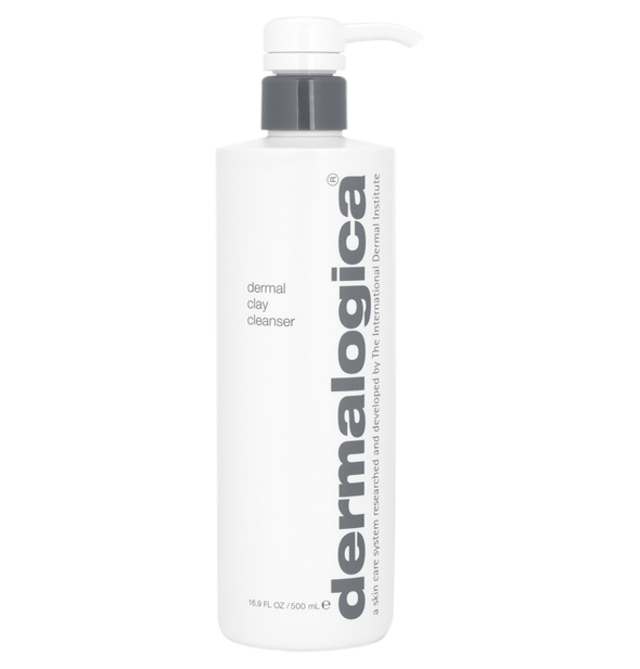 Dermalogica Dermal Clay Cleanser, 16.9 oz (500 ml)