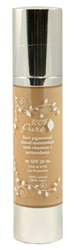 100% Pure Tinted Moisturizer SPF 20 Peach Bisque (Medium) 1.7 oz