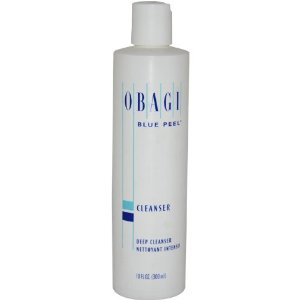 Obagi Blue Peel Cleanser 10 oz / 300 ml