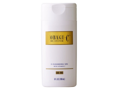 Obagi C Rx C-Cleansing Gel  6 oz / 180 ml