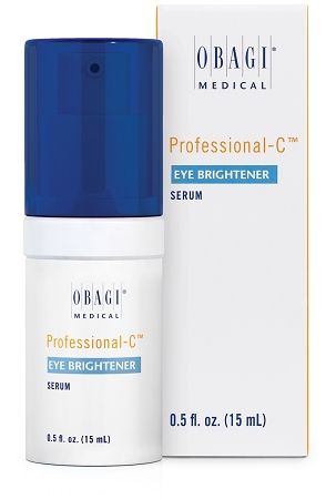Obagi Professional-C Eye Brightener Serum 0.5 oz / 15 ml