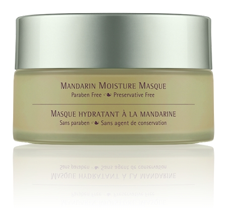 June Jacobs Mandarin Moisture Masque 4oz