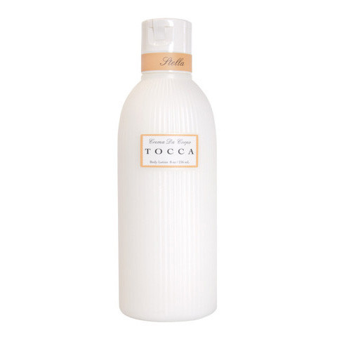 Tocca Stella Crema Da Corpo - Italian Blood Orange - Body Lotion 8oz.