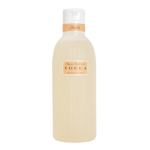 Tocca Stella Bagno Profumato - Italian Blood Orange - Body Wash 9oz.