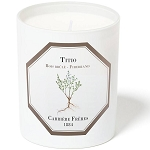 Carriere Freres Firebrand Candle  6.5 oz