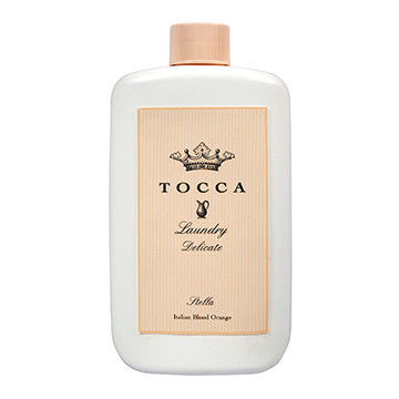 Tocca Stella Laundry Delicate - Italian Blood Orange 8oz.