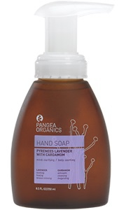 Pangea Pyrenees Lavender with Cardamom Hand Soap 8.4 oz / 248 ml